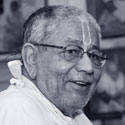Śrīla Bhakti Sundar Govinda Dev-Goswāmī Mahārāj vividly describes the events surrounding the disappearance of Śrīla Gaura Kiśor Dās Bābājī Mahārāj.