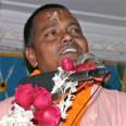 Srila Acharyadev Vyas Puja