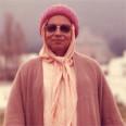 Srila Govinda Maharaj Standing