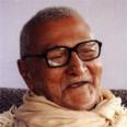 Srila Sridhar Maharaj Smiling