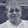 Srila-Govinda-Maharaj-Govardhan-Duotone-Thumb