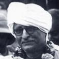 Srila-Saraswati-Thakur-Turban